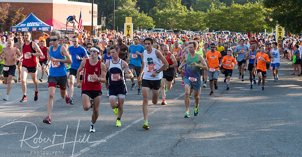 2016 Beat The Heat 5K