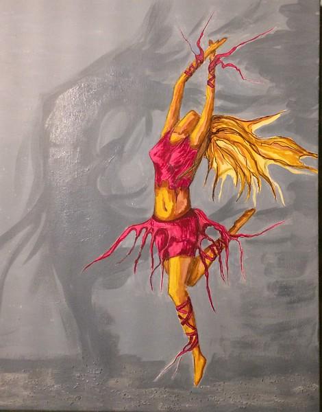 Danse de l'âme