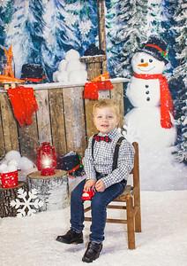 Shultz Sibley Christmas 2018