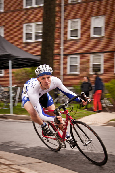 Nittany Cycling Classic (Day 2)
