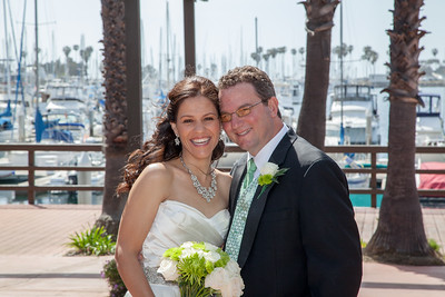 RB and Shannon's Wedding April 2 2015