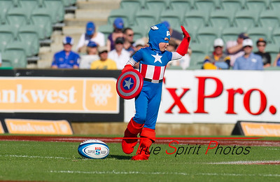 FxPro SupeRugby Rebels vs Western Force 20.05.2012