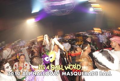 2012 Small World Candids