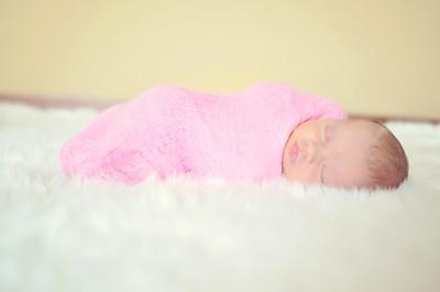 Estelle New Born