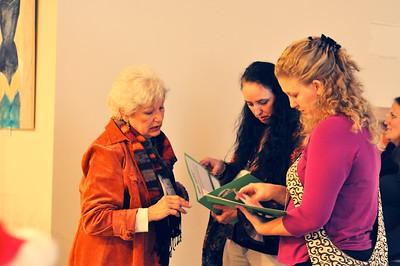2012 Estonia Retreat | Retreat Volunteer Staff and Attendees