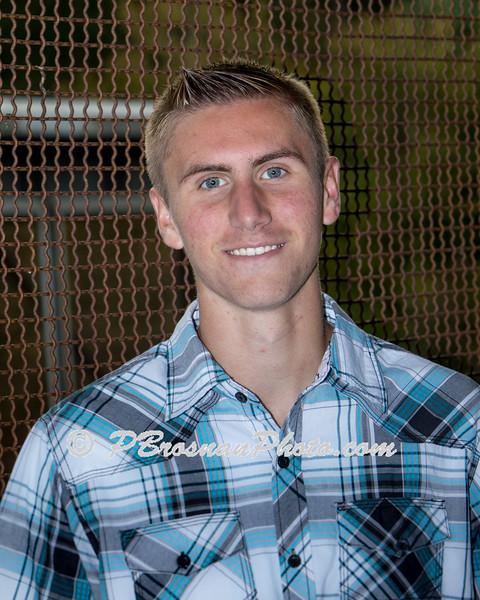Senior - Liam