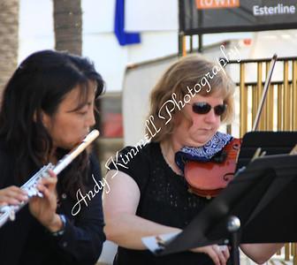 Symphony on Birch 07/06/11