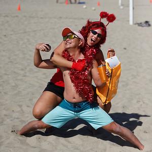 Beach Doubles 2016