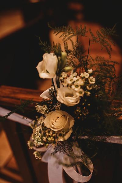 Crosby Wedding