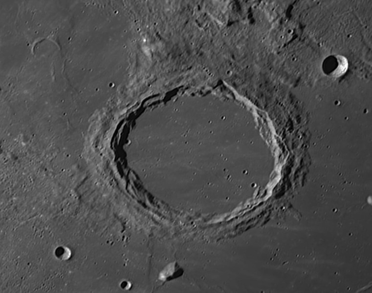 Archimedes  (Feb 21, 2021)