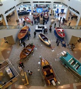 Minneapolis Boat Show (2016)