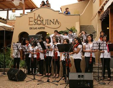 Conservatorio Estudiantes at Esquina