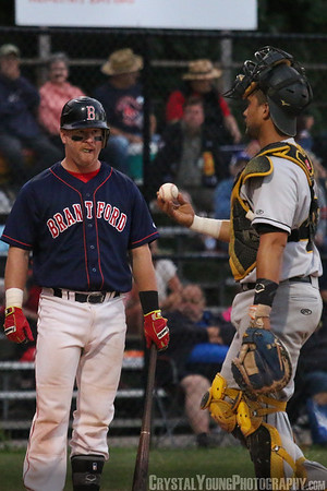 Panthers at Red Sox July 9