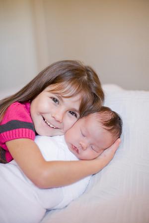 Anastasia Newborn