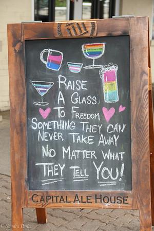Shenandoah Valley Pride 2018