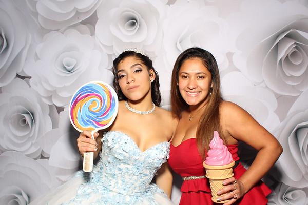 Jadeyn's Sweet 16 Party