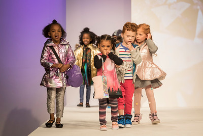 DMC Kids Fashion Show 2018
