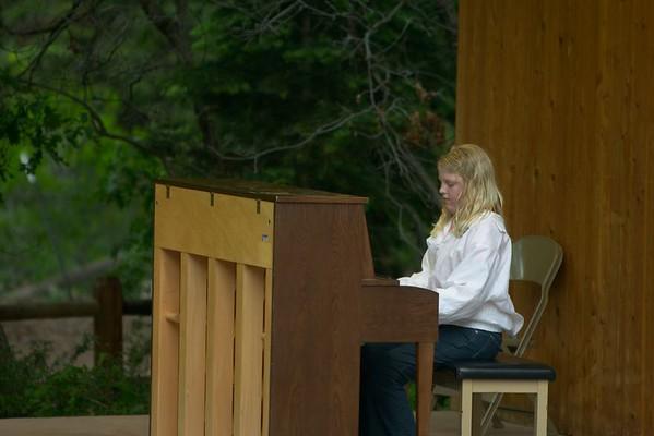 Aspen Grove 2004 Talent Show