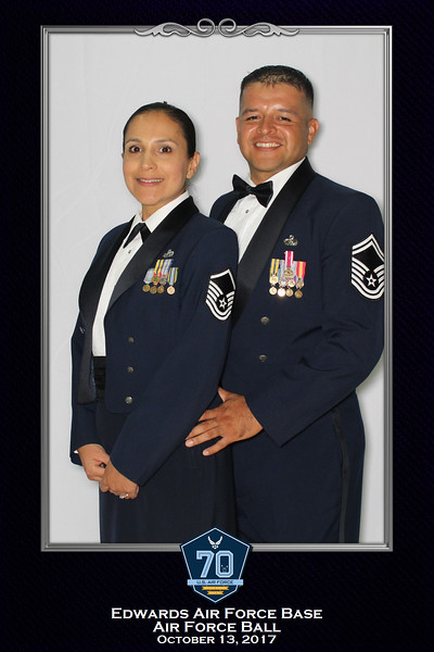 2017.10.13 Air Force Ball, Edwards AFB