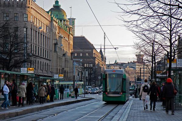 Helsinki 2009