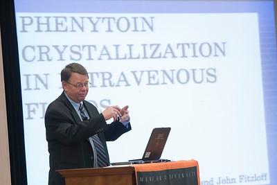 Van Greene Lectures