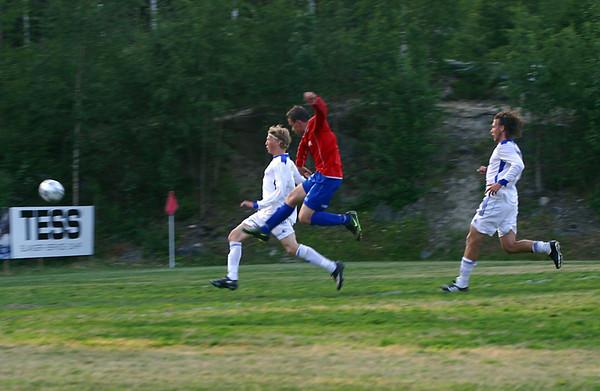 20090630 - Søndre - Gjøvik 3-5