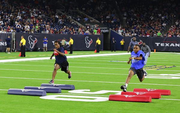 Texans vs Cowboys preseason 2018