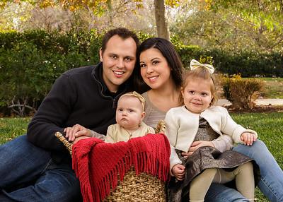 Simons-Mahan Family Events