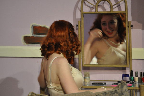 Cat on a Hot Tin Roof - Dress Rehearsal