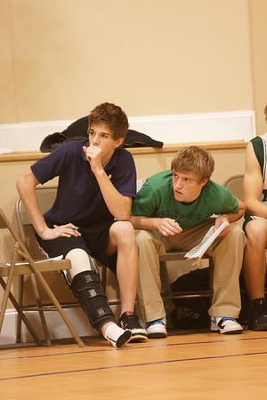 TCAF Basketball Tournaments