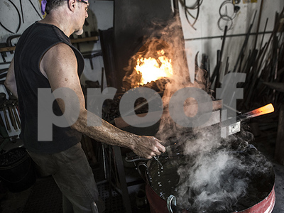blacksmithing-grows-in-popularity-as-homeowners-seek-custom-metal-designs