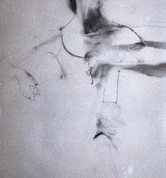 Ballet #161 (c1980s)