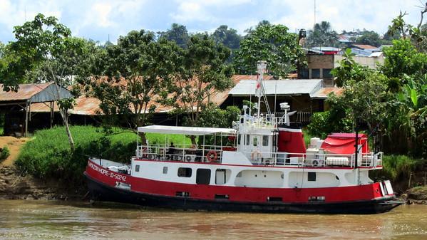 Amazon - Nauta Town