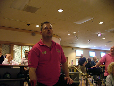 Military Bowling Tournament 2006