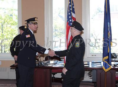 Police Awards Ceremony 2011