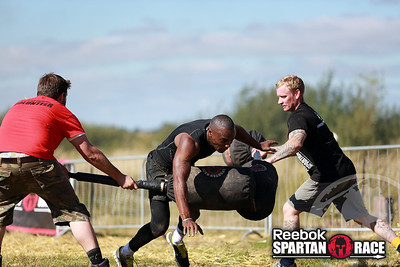 1300-1330 22-09 Gladiators