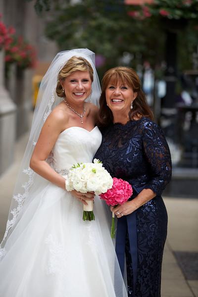 Le Cape Weddings - Chicago Cultural Center Weddings - Kaylin and John - 07 Bride Creatives 37
