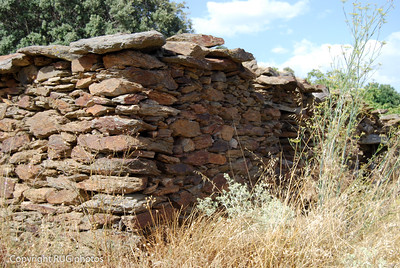 Abandoned Cortijos of Andalucia