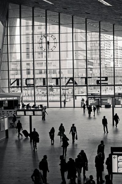 Rotterdam CS I