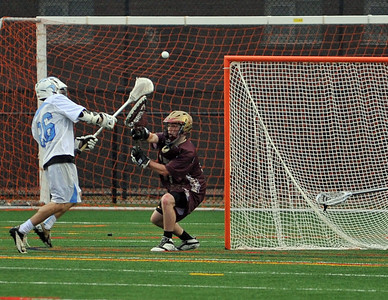 A 15-1 Win vs. Paint Branch (March 29, 2014)