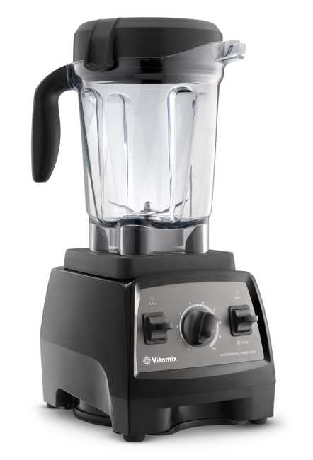 . This commercial-grade Vitamix Pro blender chops, blends and purees with ease. No wonder the brand is a must-have among professional chefs for making smoothies, soups and more. Available at Sur la Table ($600); vitamix.com