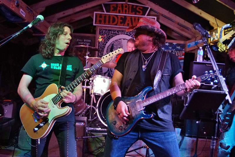 BLUESTONE TRIBUTE TO DAVID SHELLEY EARL'S FEST 5-29-16