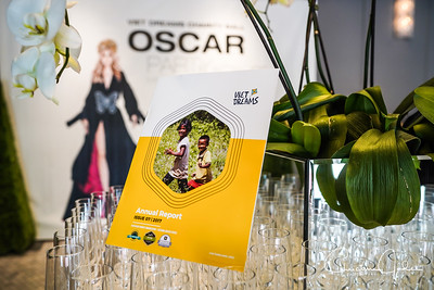 Viet Dreams Charity Ball 2018 | The Oscar Party Night