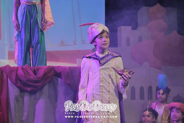 11. Aladdin Last Wish