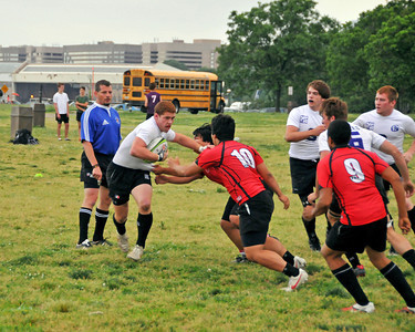 Varsity MAVRC semifinals