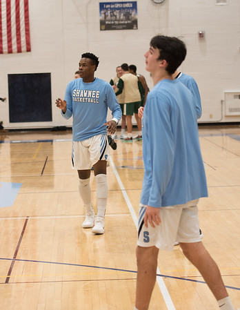 boys basketball v seneca