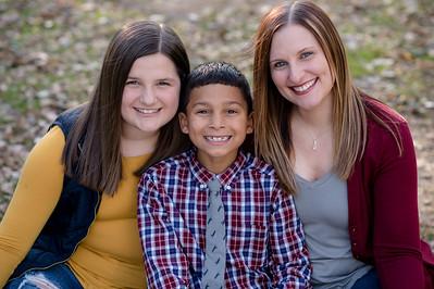 Maeschen family