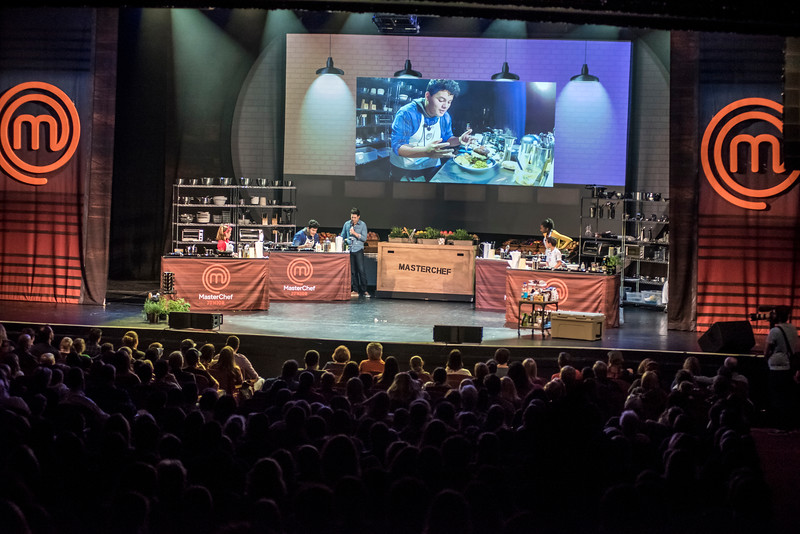 MasterChef Junior LIVE