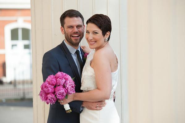 Lisa & Dimitris - LONDON WEDDING