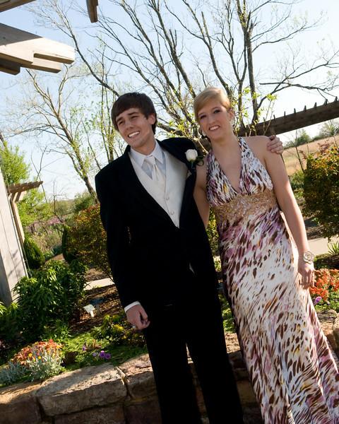 2010 Shiloh Prom